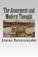 The Atonement and Modern Thought