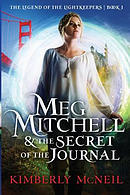 Meg Mitchell & the Secret of the Journal