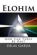 Elohim: How Can Three Be One?