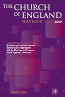 Church of England Year Book 2019