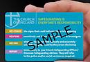 Safeguarding Contact Card (Pack of 10)