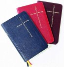 Common Worship: Presentation Edition, Burgundy, Bonded Leather