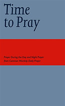 Common Worship: Time To Pray