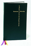 Common Worship: Pastoral Services