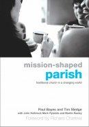 Mission Shaped Parish