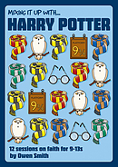 Mixing It Up With Harry Potter