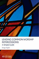 Leading Common Worship Intercession