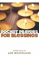 Pocket Prayers of Blessing