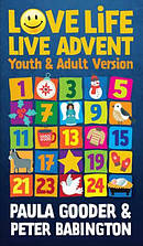 Love Life Live Advent Adult and Youth Pack of 10