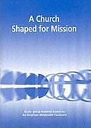 Church Shaped For Mission
