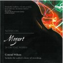 Notes on Mozart: 20 Crucial Works