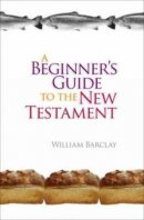 A Beginners Guide To The New Testament