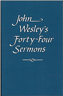 Forty Four Sermons