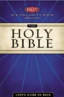 NKJV Bible: Paperback Triple Column