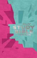 Study Bible for Kids-NKJV