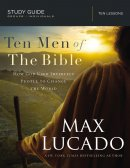 Ten Men of the Bible