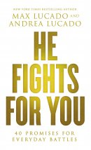 He Fights for You