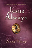 Jesus Always: 365 Day Devotional