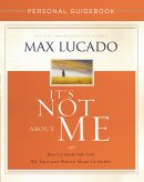 It's Not About Me Personal Guidebook