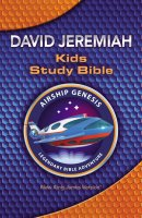 NKJV: Airship Genesis Kids Study Bible
