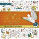 Jesus Calling Creative Coloring and Hand Lettering