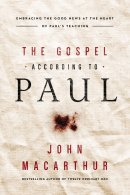 The Gospel According to Paul
