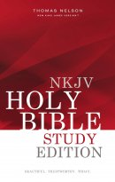 NKJV, Outreach Bible, Study Edition