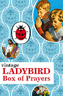 Ladybird Box Of Prayers