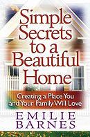 Simple Secrets to a Beautiful Home