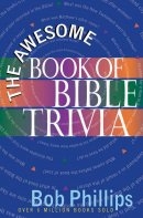 The Awesome Book of Bible Trivia