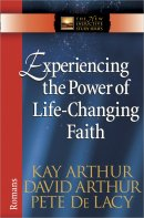 Experiencing the Real Power of Faith