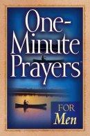 One-Minute Prayers for Men