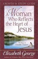 Woman Who Reflects Heart Of Jesus Study