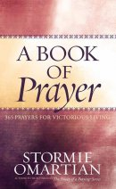 Book Of Prayer Hardback