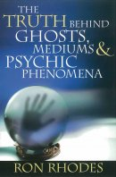 Truth Behind Ghosts Mediums And Physic P
