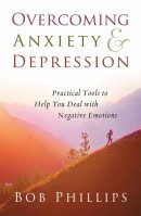 Overcoming Anxiety And Depression Pb