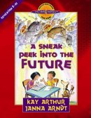 A Sneak Peek into the Future