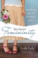Set Apart Feminity Pb