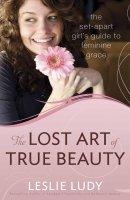 Lost Art Of True Beauty The Pb