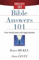 Bible Answers 101 Pb