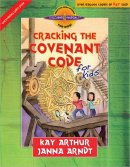 Cracking The Covenant Code For Kids Pb