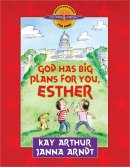 God Has Big Plans For You Esther Pb