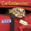 Cat Confessions Hb