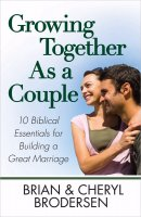 Growing Together As A Couple Pb