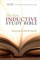 Nasb New Inductive Study Bible Hb