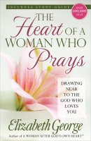 Heart Of A Woman Who Prays The Pb