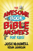 Awesome Book Of Bible Answers For Kid Pb