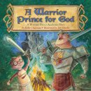 Warrior Prince For God A Hb