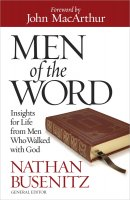 Men Of The Word Pb