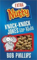 Extra Nutty Knock Knock Jokes For Kid